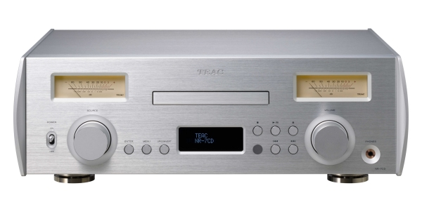 Teac NR-7CD: Future Classic!