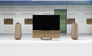 B&O  Beovision Harmony 4K OLED TV . Δύο νέες χρωματικές επιλογές!