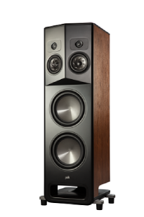Polk Audio Legend L800!Ένα εντυπωσιακό ηχείο δαπέδου από την Polk.
