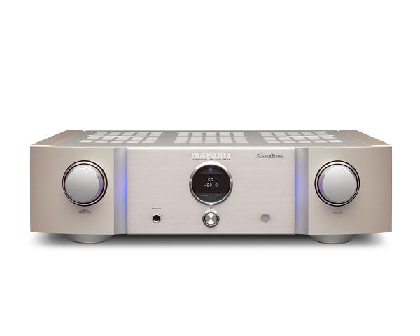 Marantz PM-12SE Amplifier & Marantz SA-12SE Player.