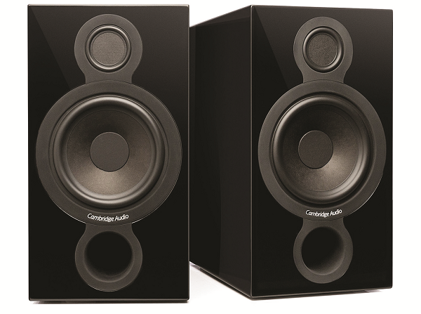 Cambridge Audio Aeromax 2 – Aero 9 / ηχεία 2.1 !