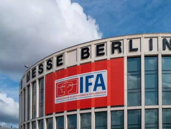IFA Berlin 2020 ! Όλα τα νέα και τα σημαντικότερα γεγονότα.