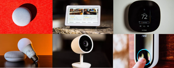 Οι καλύτερες συσκευές Nest και Google Assistant για το 2020 !