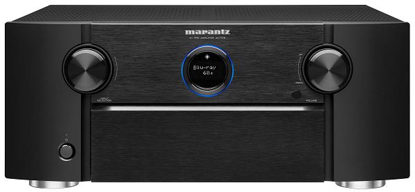 Η Marantz παρουσιάζει το νέο προενισχυτή AV7706 8K Ultra HD!