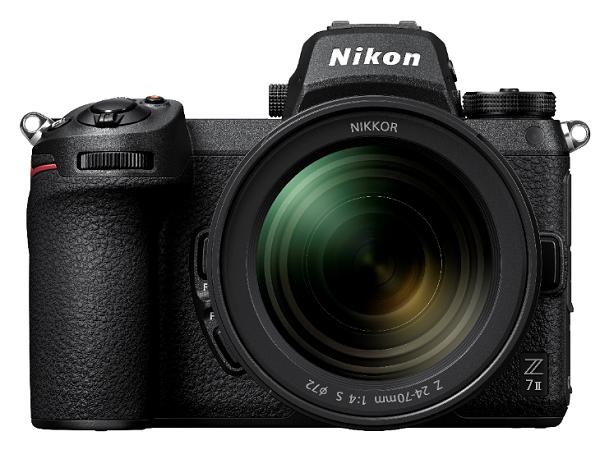 Nikon Z 7II και Nikon Z 6II. H επόμενη γενιά mirrorless!