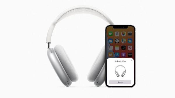 Apple AirPods Max! Τα νέα ακουστικά της Apple στην τιμή των € 649!!!