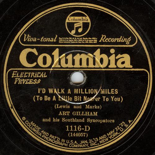 Σαν σήμερα…22 Ιανουαρίου 1889. Ιδρύεται στη Νέα Υόρκη η δισκογραφική εταιρεία Columbia