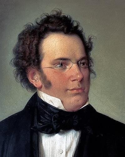 Σαν σήμερα… 31 Ιανουαρίου 1797, γεννήθηκε ο Φραντς Πέτερ Σούμπερτ