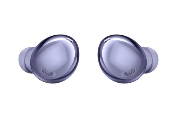 SAMSUNG Galaxy Buds Pro. Για τα αυτιά σας, μόνο!