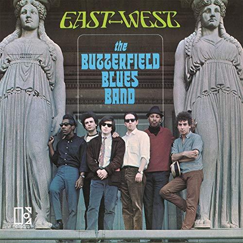 """Διαγωνισμός YELLOWBOX: Δηλώστε συμμετοχή και μπείτε στην κλήρωση για το βινύλιο """"The Butterfield Blues Band: East – West (Speakers Corner)!!"""