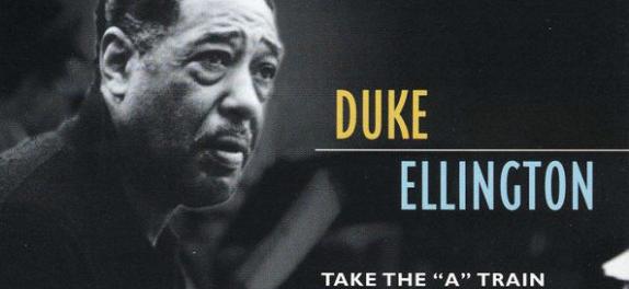 """Σαν σήμερα…15 Φεβρουαρίου 1941, ο Ντιουκ Έλινγκτον ηχογραφεί τη μεγάλη επιτυχία του """"Take The A Train"""""""
