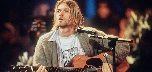 Σαν σήμερα…20 Φεβρουαρίου 1967, γεννήθηκε ο αμερικανός μουσικός Κέρτ Κομπέιν (Nirvana).