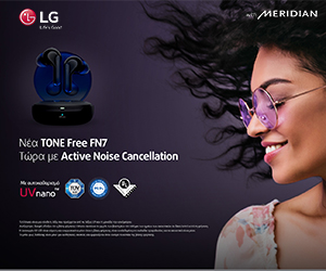 LG TONE Free Wireless Earbuds