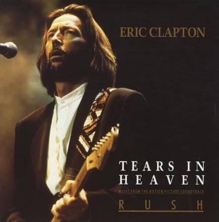 """Σαν σήμερα… 20 Μαρτίου 1991, ο Έρικ Κλάπτον χάνει το γιο του Κόνορ (ήταν μόλις 5 ετών όταν έπεσε από τον 53ο όροφο ουρανοξύστη) και γράφει το """"Tears in Heaven"""""""
