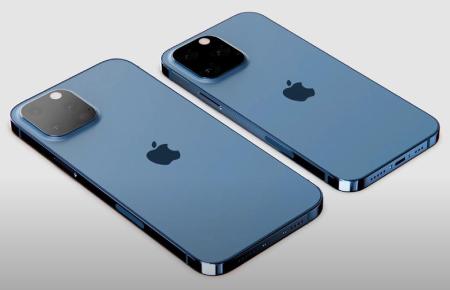 iPhone 13 ! Τι νέο πρόκειται να έχει το επόμενο μοντέλο της Apple.