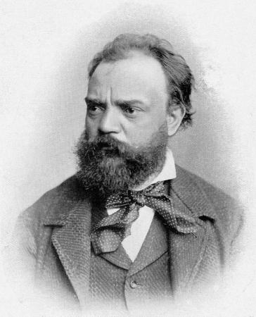 Σαν σήμερα… 19 Μαρτίου 1896, γίνεται η πρεμιέρα του ¨κονσέρτο για τσέλο, έργο 104, του Αντονίν Ντβόρτζακ στο Λονδίνο.