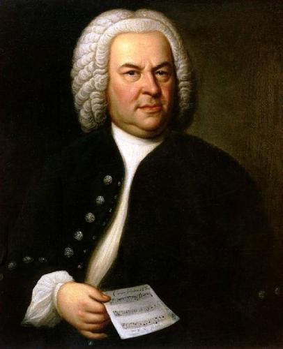 """Σαν σήμερα … 24 Μαρτίου 1721, ο Γερμανός συνθέτης Γιόχαν Σεμπάστιαν Μπαχ εκδίδει τα περίφημα έξι """"Βραδεμβούργια Κοντσέρτα"""" του."""