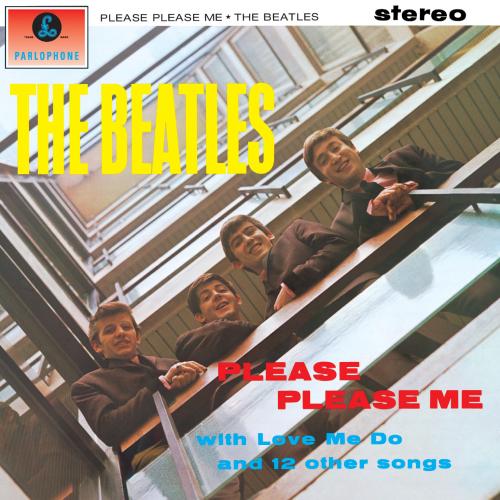 """Σαν σήμερα… 22 Μαρτίου 1963, οι Beatles κυκλοφορούν το πρώτο τους άλμπουμ, """"Please Please Me"""""""