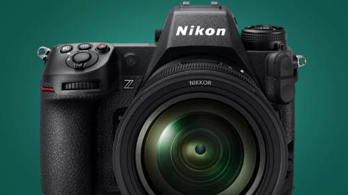 Η NIKON ανακοινώνει την ανάπτυξη της Z 9.