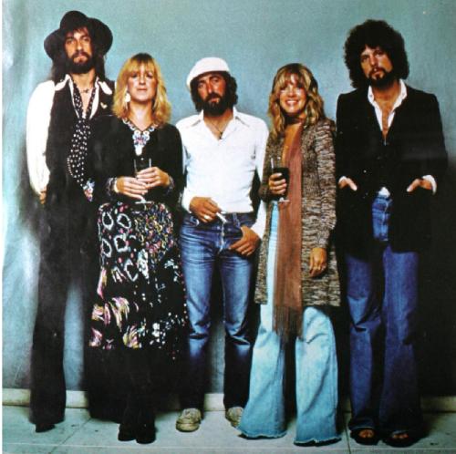 Fleetwood Mac. Η Blue Horizon Records, επανακυκλοφορεί τα τρία πρώτα άλμπουμ τους.