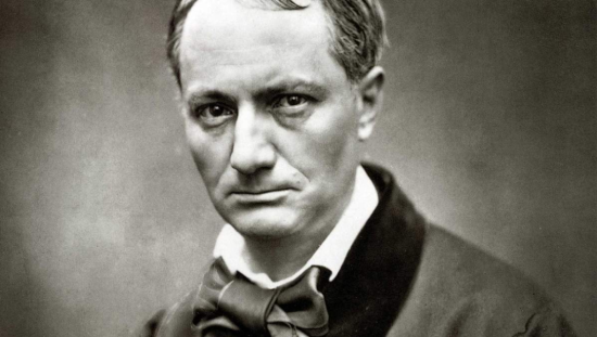 """Σαν σήμερα… 9 Απριλίου 1821, γεννήθηκε ο Σάρλ Μποντλέρ που έγραψε """"Τα άνθη του κακού""""."""