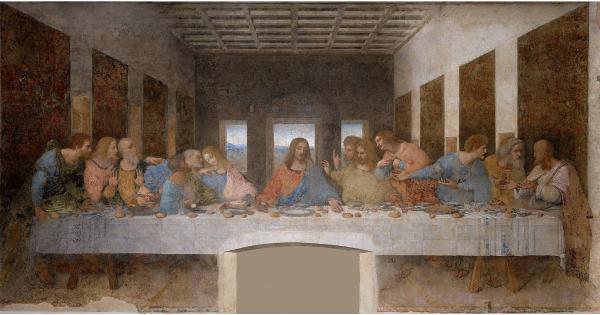 Σαν σήμερα…15 Απριλίου 1452, γεννήθηκε ο Ιταλός ζωγράφος, γλύπτης, επιστήμονας, εφευρέτης και οραματιστής Λεονάρντο ντα Βίντσι.