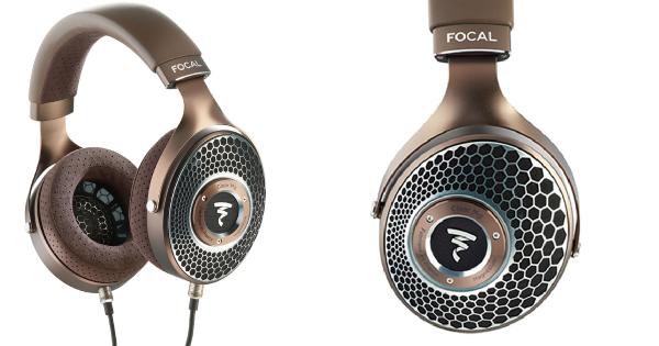 Focal Clear Mg. Νέα ακουστικά από την Focal.