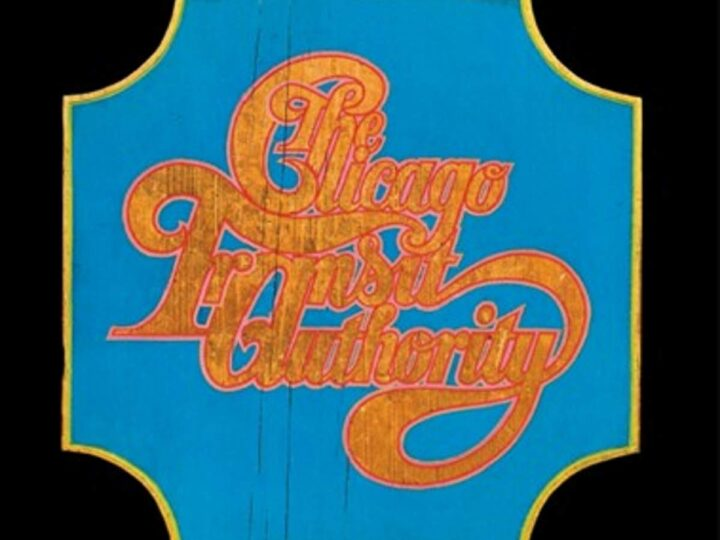 ΝΕΟΣ ONLINE ΔΙΑΓΩΝΙΣΜΟΣ: Chicago Transit Authority (2LP, Rhino) [50th Anniversary Edition]