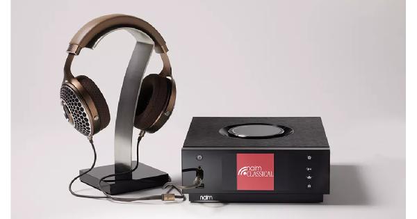 Η NAIM υπόσχεται απόλυτη ηχητική εμπειρία για ακρόαση με ακουστικά, με το Naim Uniti Atom Headphone Edition!
