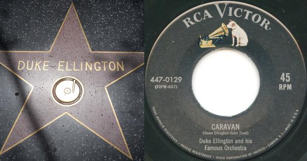 """Σαν σήμερα… 14 Μαΐου 1937, ο Ντιουκ Έλινγκτον και η μπάντα του, ηχογραφούν το περίφημο """"Caravan""""."""
