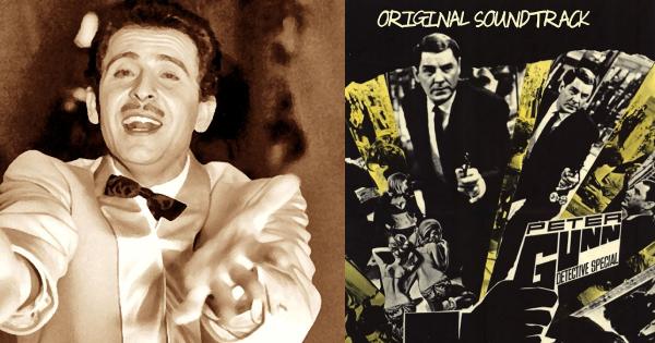 """Σαν σήμερα… 4 Μαΐου 1959, ανακοινώνονται τα πρώτα μουσικά βραβεία Γκράμι: Άλμπουμ της χρονιάς-Χένρι Μαντσίνι και τραγούδι της χρονιάς-Ντομένικο Μοντούνιο, """"Nel Blu Dipinto di Blu"""""""