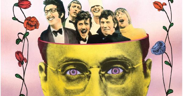 Σαν σήμερα… 11 Μαΐου 1969, οι Montly Pythons κάνουν το ντεμπούτο τους στην Αγγλία.