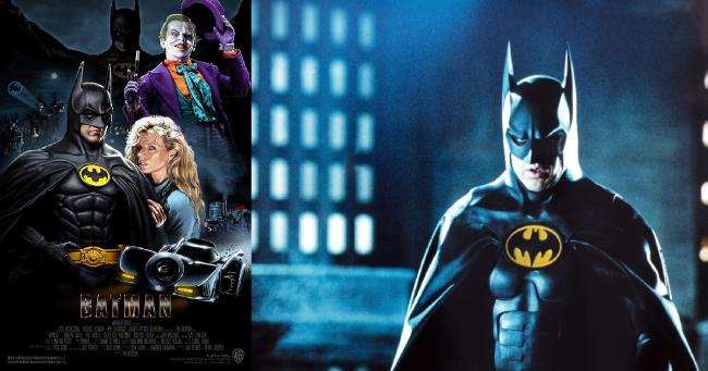 """Σαν σήμερα… 23 Ιουνίου 1989, ο """"Μπάτμαν"""" κάνει πρεμιέρα στους αμερικανικούς κινηματογράφους."""