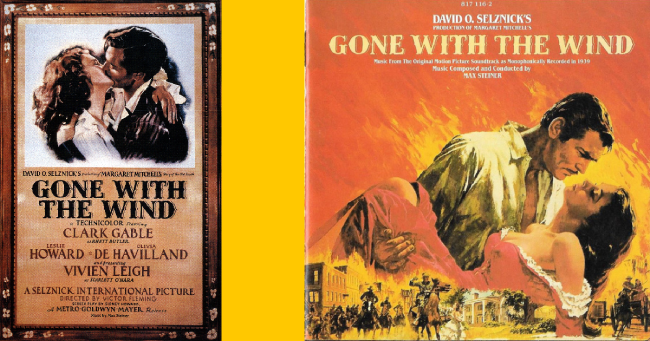 """Σαν σήμερα… 30 Ιουνίου 1936, εκδίδεται το ιστορικό ερωτικό μυθιστόρημα της Μάργκαρετ Μίτσελ """"Όσα παίρνει ο άνεμος"""""""