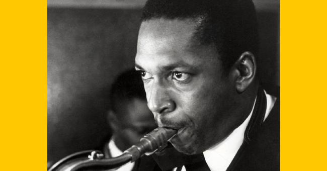 Σαν σήμερα…17 Ιουλίου 1967, πέθανε ο Τζον Κολτρέιν, αμερικανός σαξοφωνίστας, από τις κορυφαίες προσωπικότητες της Jazz.