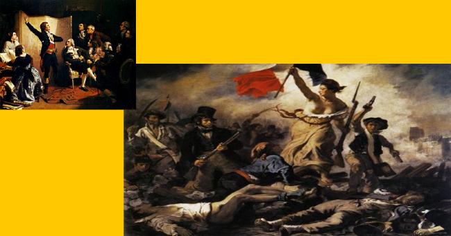 """Σαν σήμερα… 14 Ιουλίου 1795, η """"Μασσαλιώτιδα"""" υιοθετείται και επίσημα ως ο εθνικός ύμνος της Γαλλίας."""