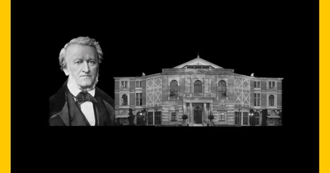 Σαν σήμερα…13 Αυγούστου 1876, ανοίγει τις πύλες του το φεστιβάλ του Μπάιροϊτ, με τον ολοκληρωμένη παρουσίαση της τετραλογίας του Ρίχαρντ Βάγκνερ «Το δαχτυλίδι των Νιμπελούγκεν».