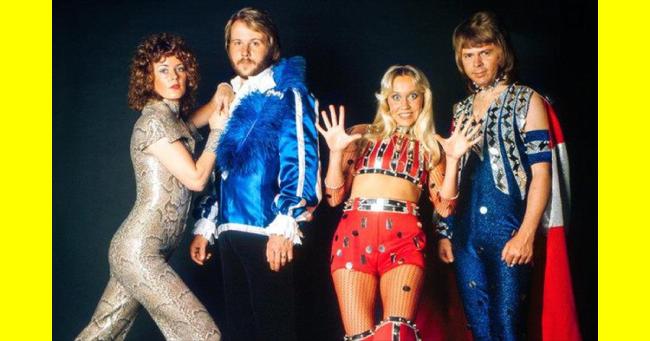 Οι ABBA βγάζουν νέο άλμπουμ στις 5 Νοεμβρίου, 40 χρόνια μετά τη διάλυσή τους!