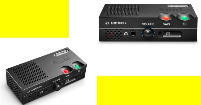 Chord Anni : ένας ενισχυτής desktop για ακουστικά και ηχεία!
