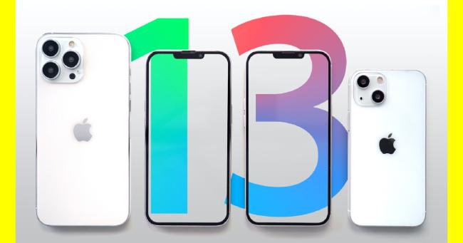 iPhone 13, Apple Watch 7, AirPods 3 και πολλά ακόμα, από το σημερινό Apple event!